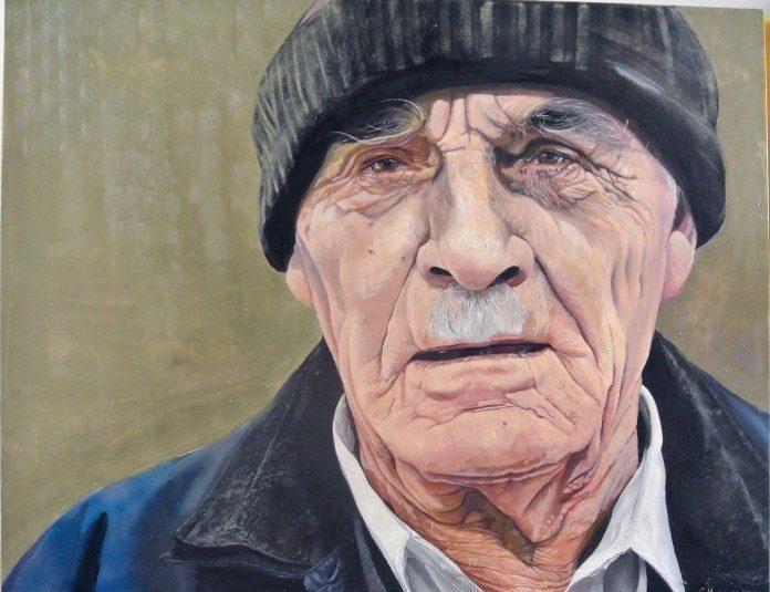 Painting by Edis Muminovic / 2599