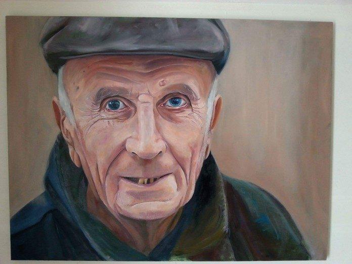 Painting by Edis Muminovic / 703