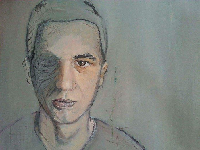 Painting by Edis Muminovic / 704