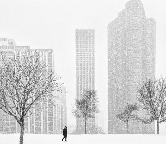 Minimalist Photography by Steve Scalone / 1042