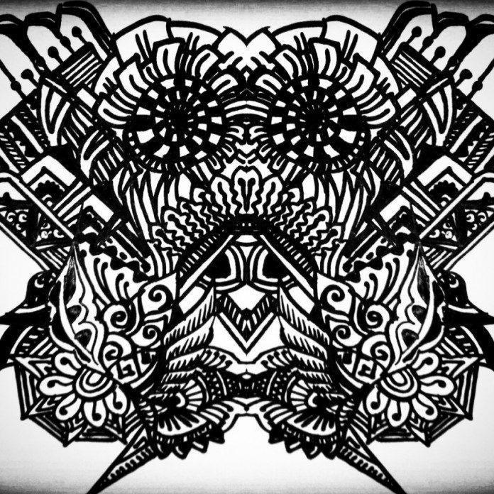 Art by Sneha / 2125