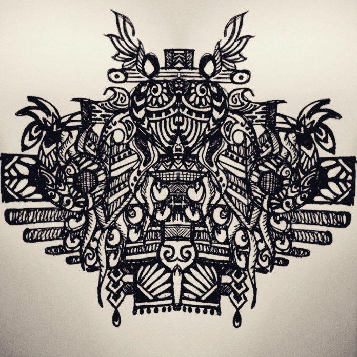 Art by Sneha / 2126