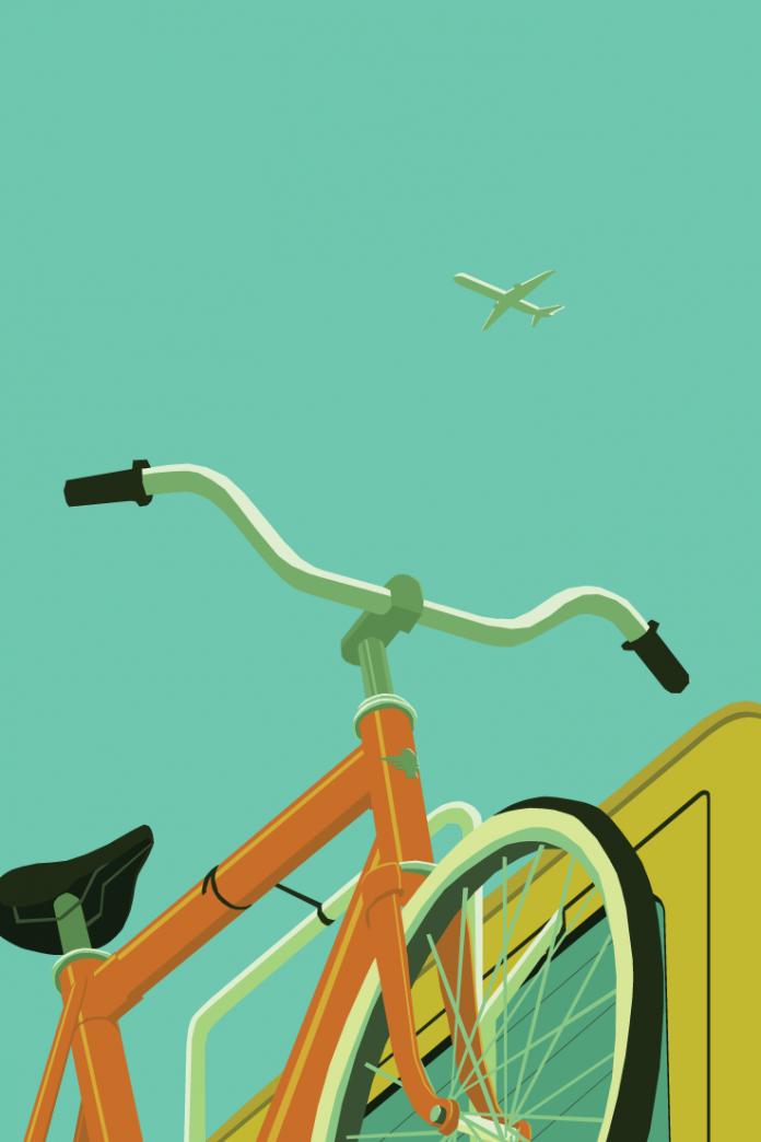 Illustration by J Keslassy / 2233