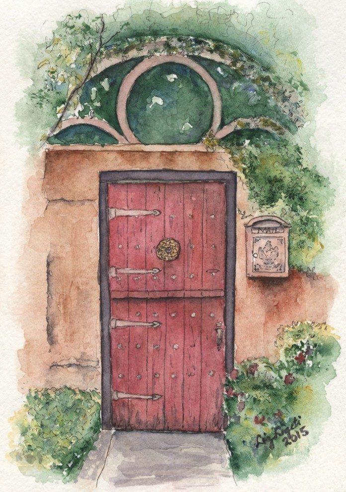 Illustration by Liz Ligeti / 2413