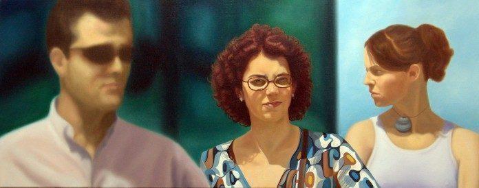 Painting by Juanjo Castillo / 2473