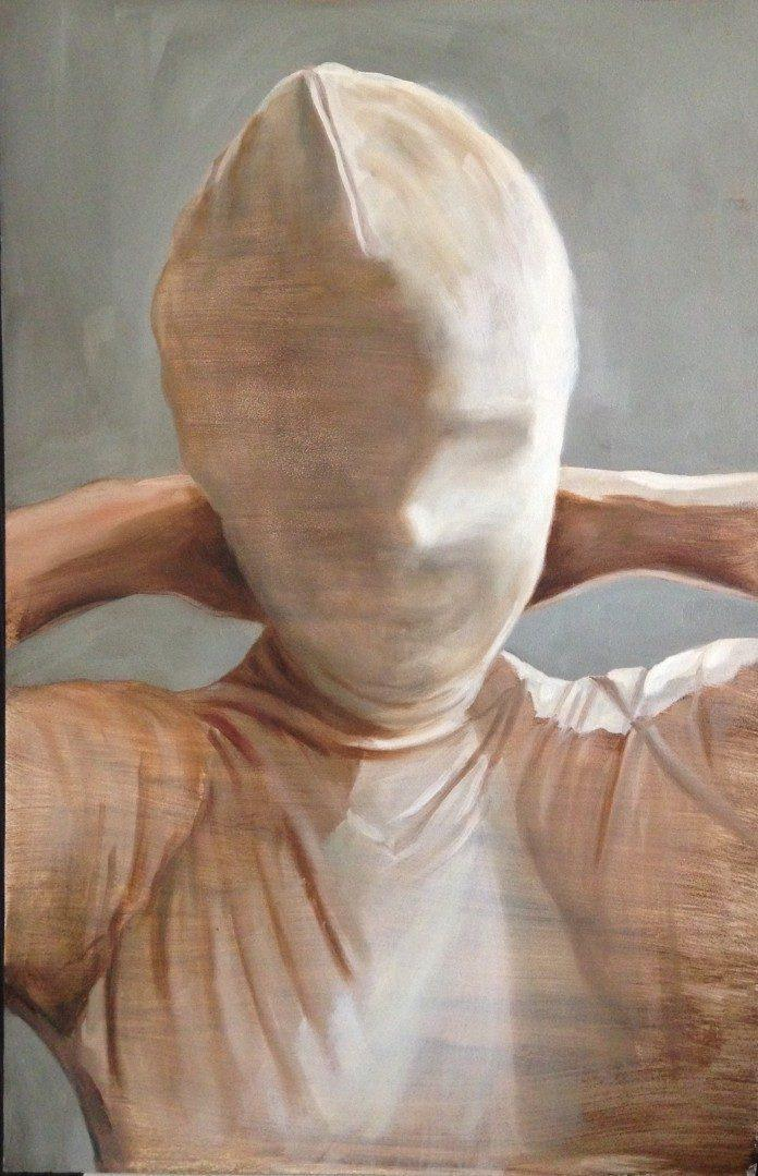 Painting by Erik Uddén / 3092