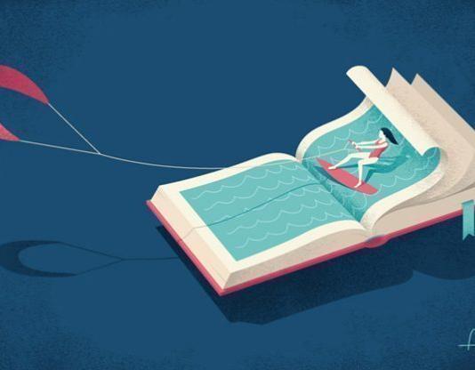 Summer Illustration by Andrea De Santis / Artist 4277