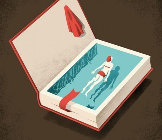 Summer Illustration by Andrea De Santis / Artist 4279