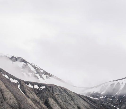 Mountain Photography by Dia Takacsova / Artist 4288
