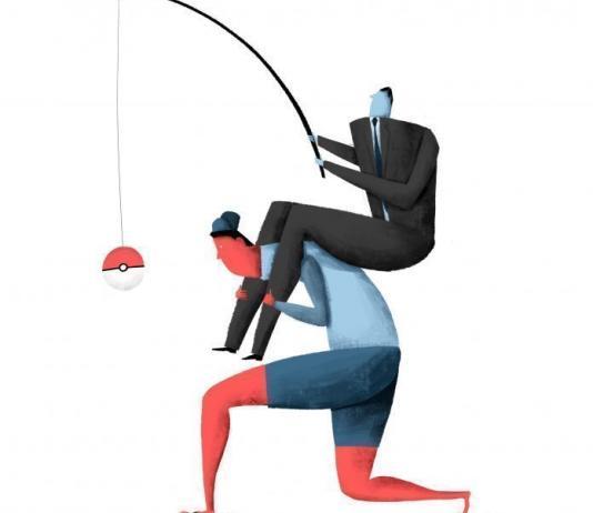 Man & Male Illustration by Pepe Serra / Artist 4371