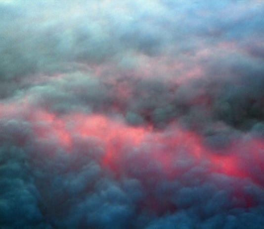 Cloud & Sky Photography by Maya Beano / Artist 4389