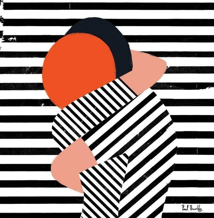 Illustration by Paul Thurlby / 4526