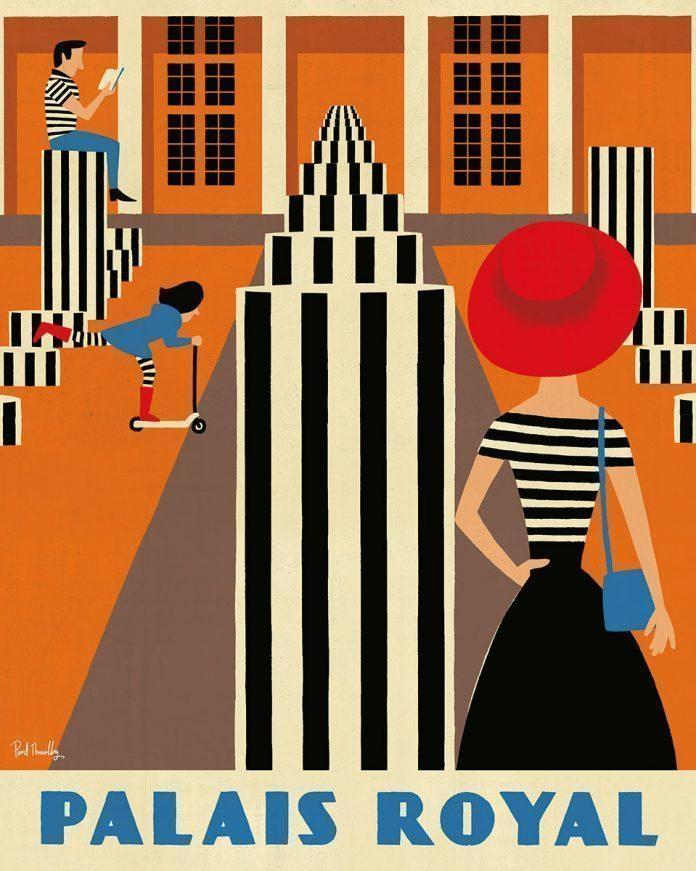 Illustration by Paul Thurlby / 4530