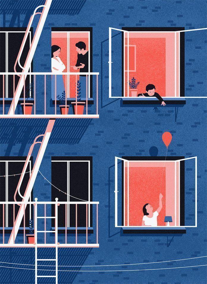 Illustration by Justin Middendorp / 4574