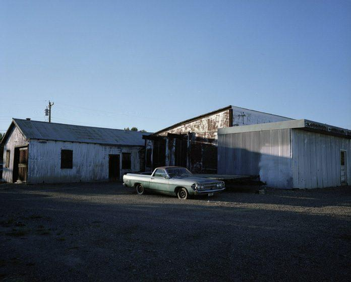 Photography by Patrick Warner / 4626