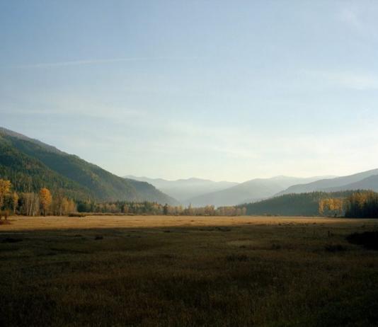 Landscape & Scenery Photography by Patrick Warner / Artist 4627
