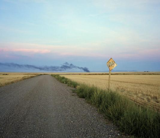 Road Photography by Patrick Warner / Artist 4629