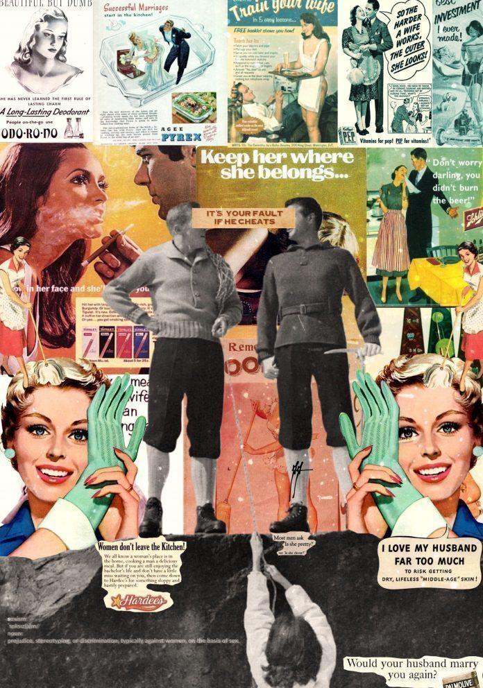 Collage by Francesco Frigo / 4687