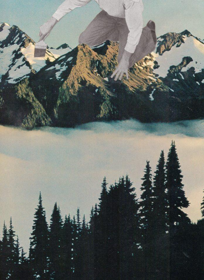 Collage by Bri Lamkin / 4692