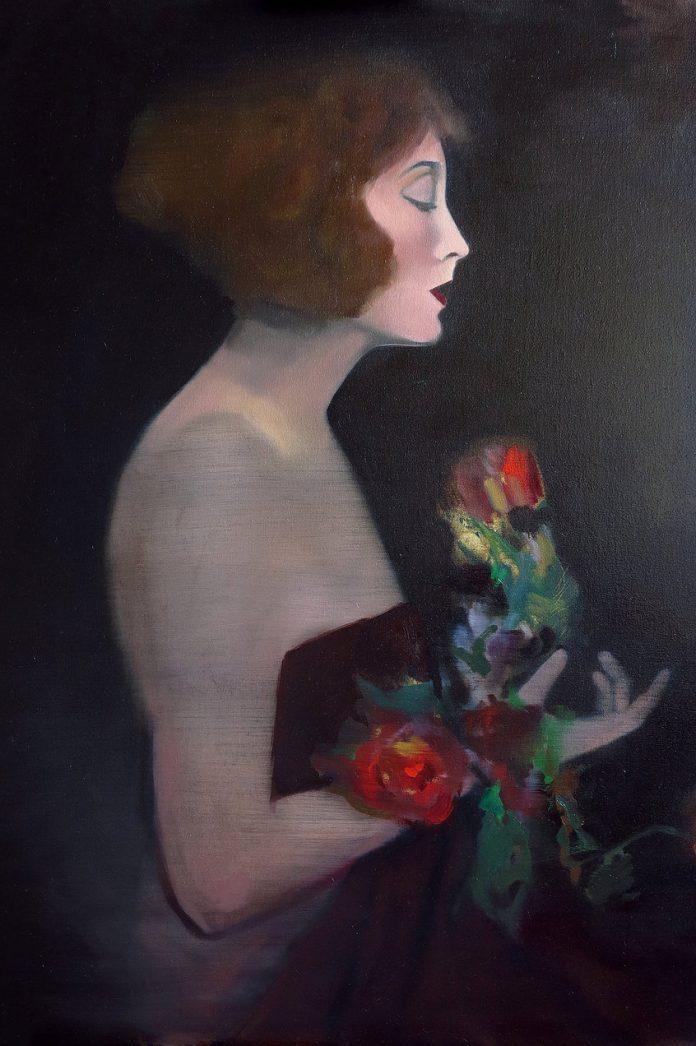 Painting by Sandra Archut / 4717