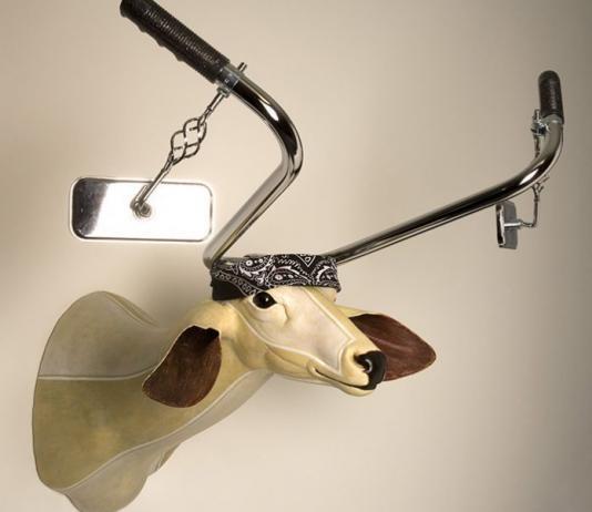 Deer Sculpture by Javier Arturo Martinez / Artist 4776