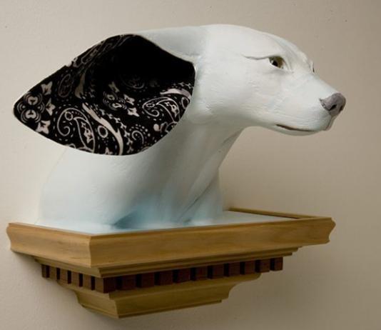 Animal Sculpture by Javier Arturo Martinez / Artist 4777