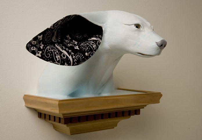 Sculpture by Javier Arturo Martinez / 4777