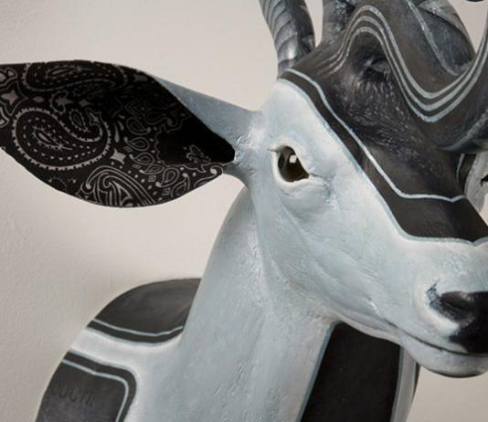 Animal Sculpture by Javier Arturo Martinez / Artist 4779