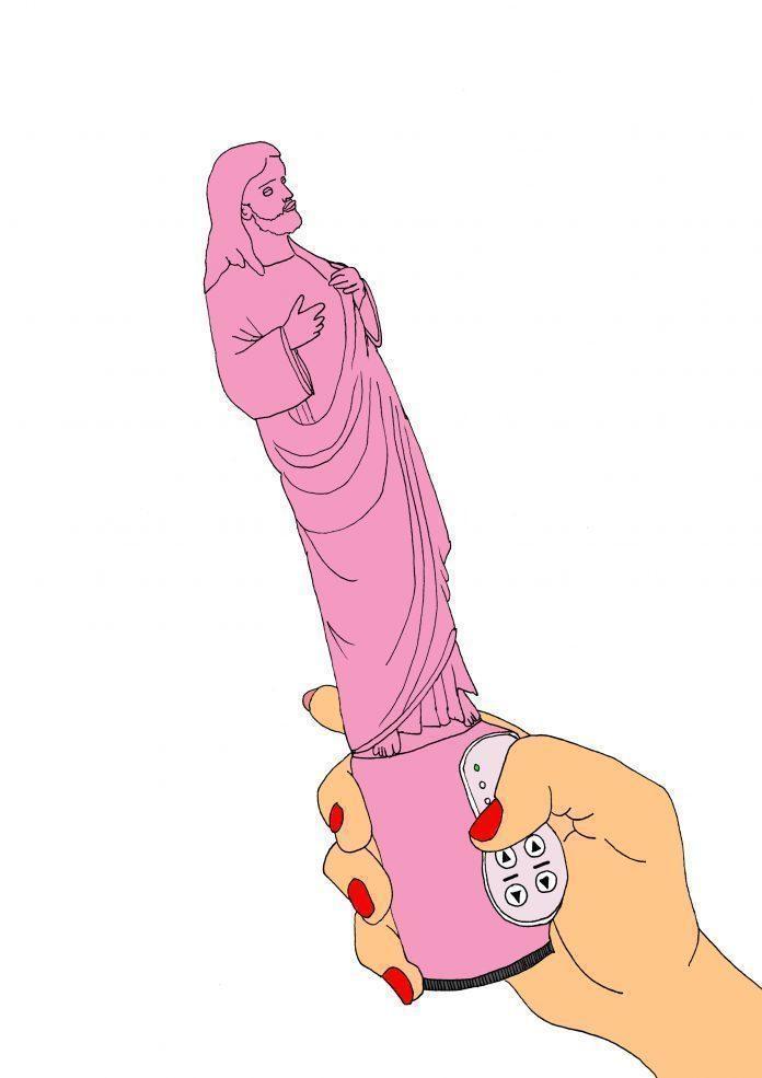 Illustration by Donald Sanger / 4919