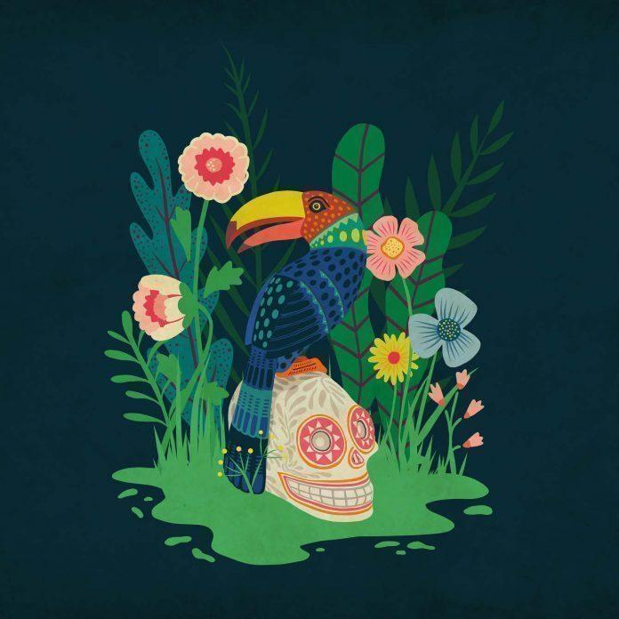 Illustration by Ariel Wilson / 4975