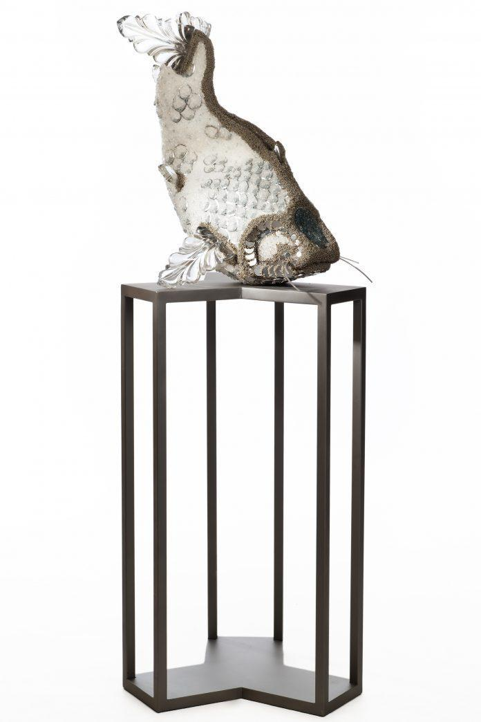 Sculpture by Petra Cox / 4997
