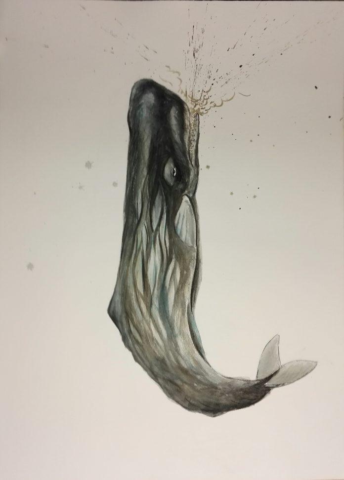 Painting by El Fooser / 5292