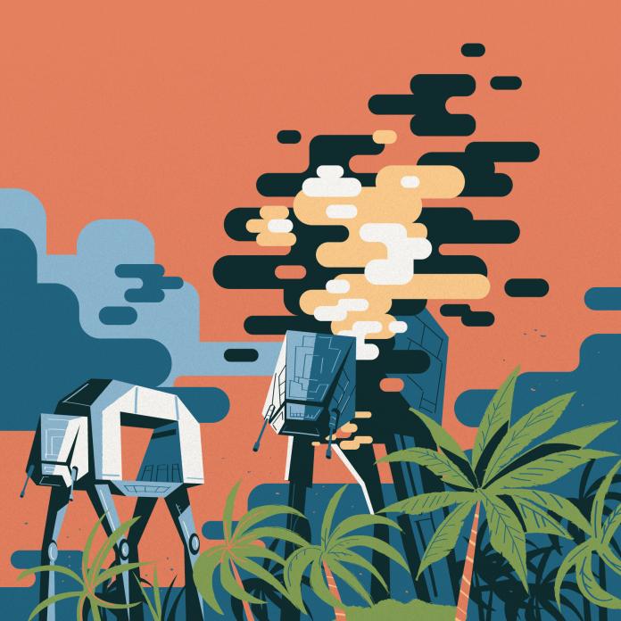Illustration by Aryo Akbar / 5573