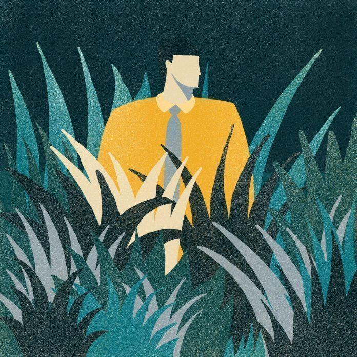 Illustration by A J H / 6019
