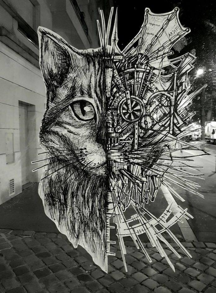 Public Art by Ardif / 6200