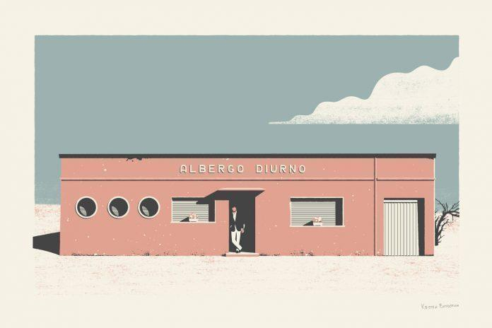Illustration by Kristen Boydstun / 6290