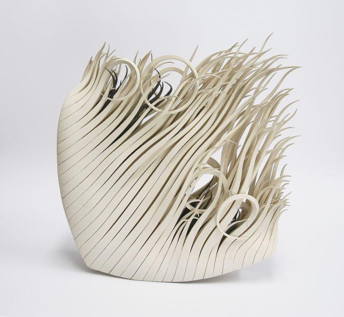 Sculpture by Alberto Bustos / 6326
