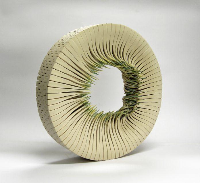 Sculpture by Alberto Bustos / 6327