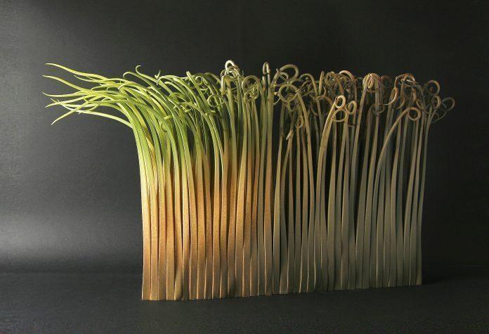 Sculpture by Alberto Bustos / 6328