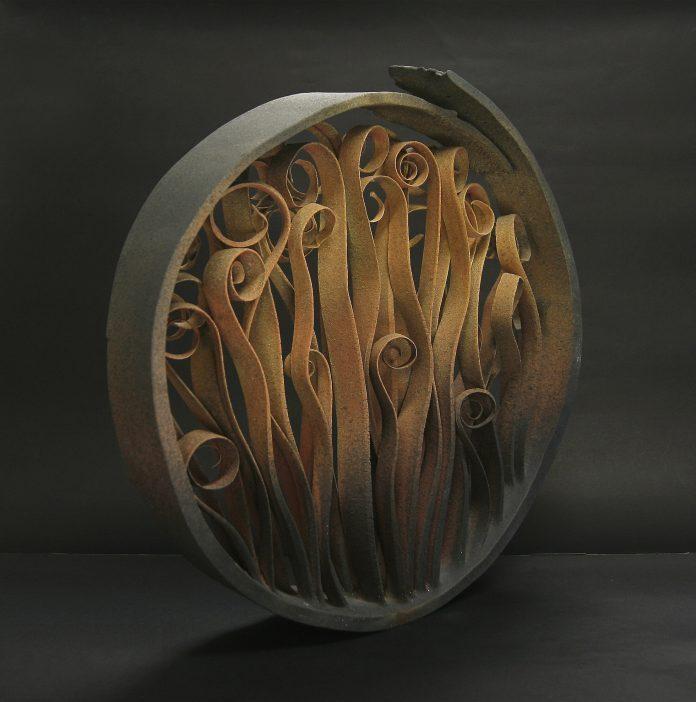 Sculpture by Alberto Bustos / 6329