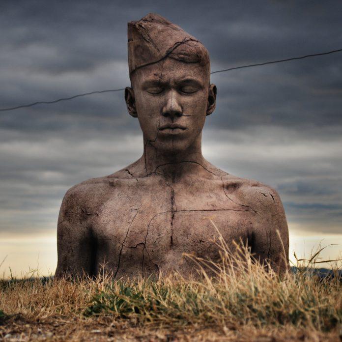 Sculpture by Eudald de Juana Gorriz / 6487