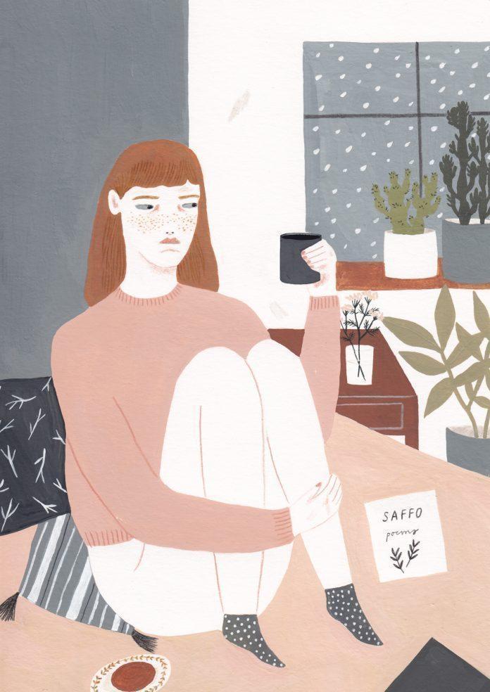 Illustration by Alessandra Genualdo / 6624