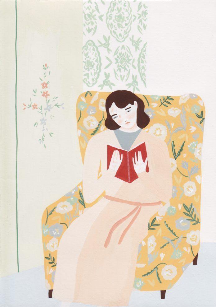 Illustration by Alessandra Genualdo / 6627