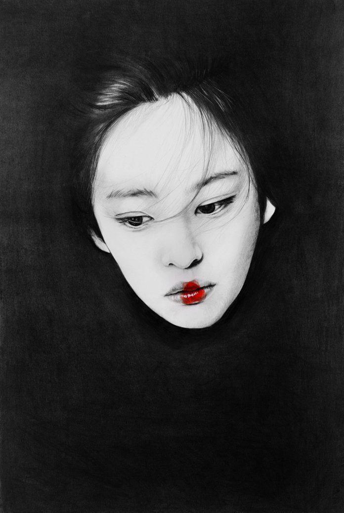 Drawing by Lantomo / 7009