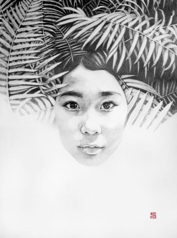 Drawing by Lantomo / 7011