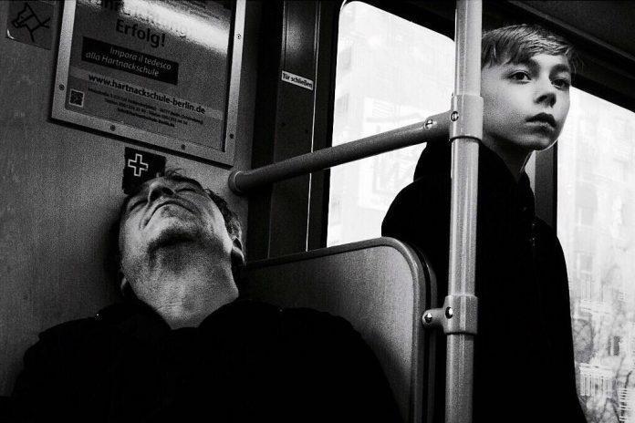Photography by Efi Logginou / 7042