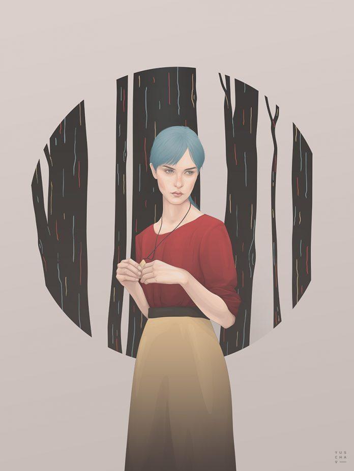 Illustration by Yuschav Arly / 7467