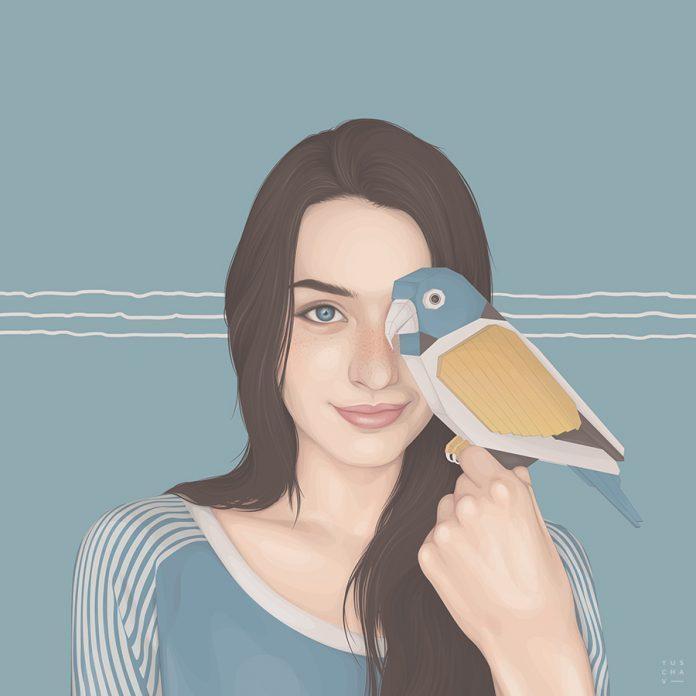 Illustration by Yuschav Arly / 7470