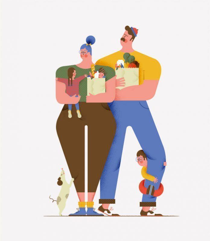 Illustration by Antonio Uve / 8413