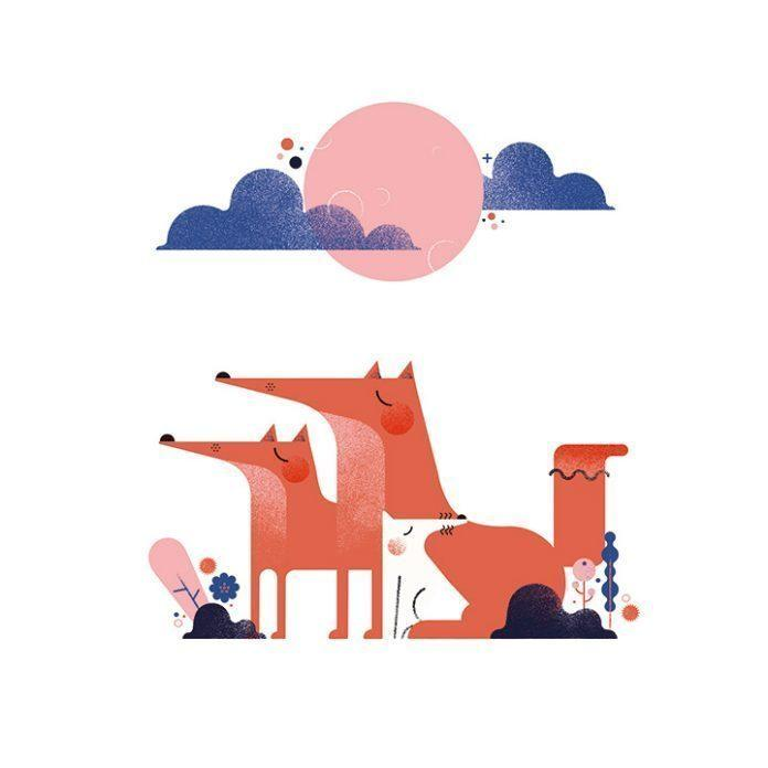 Illustration by Antonio Uve / 8414
